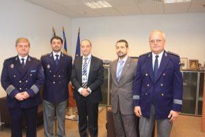 """First Prize granted to Romania and Republic of Moldova for Operation """"La Piovra del Patron"""""""