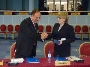 Anti-Fraud Anti-Smuggling Task Force Meeting