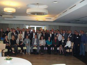 18th Meeting of Anti-Drug Trafficking Task Force