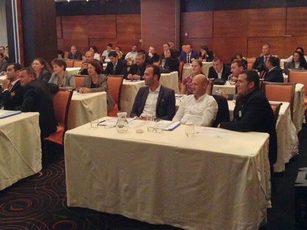 Workshop on Tackling Drug Trafficking
