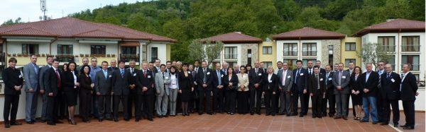 17th Anti-Drug Trafficking Task Force Meeting